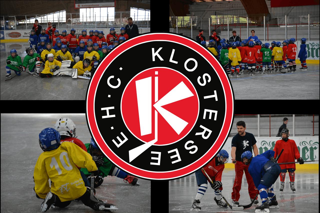 Eishockeyschule 2015