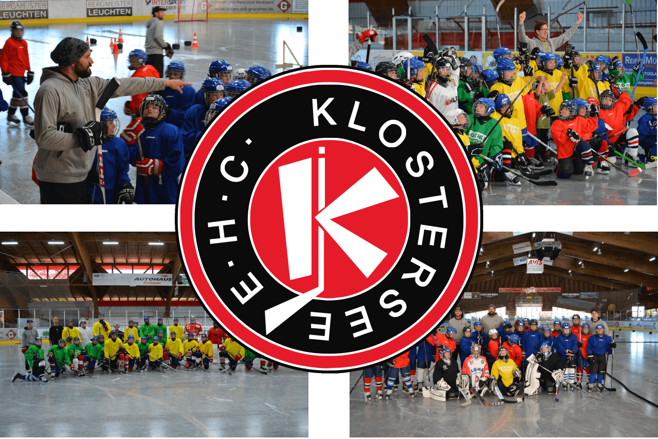 Eishockeyschule 2016